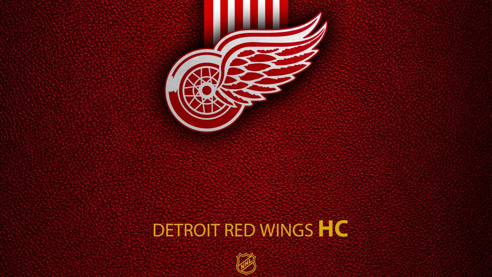 Download Wallpaper Wallpaper Sport Logo Nhl Hockey Detroit