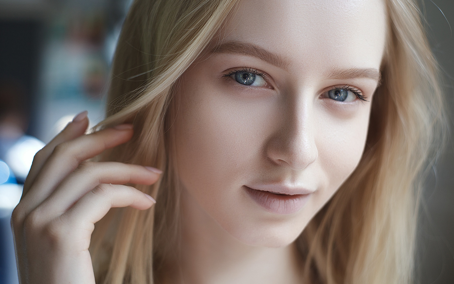 Picture of tall blonde blue eyes, chinese old hot grannise