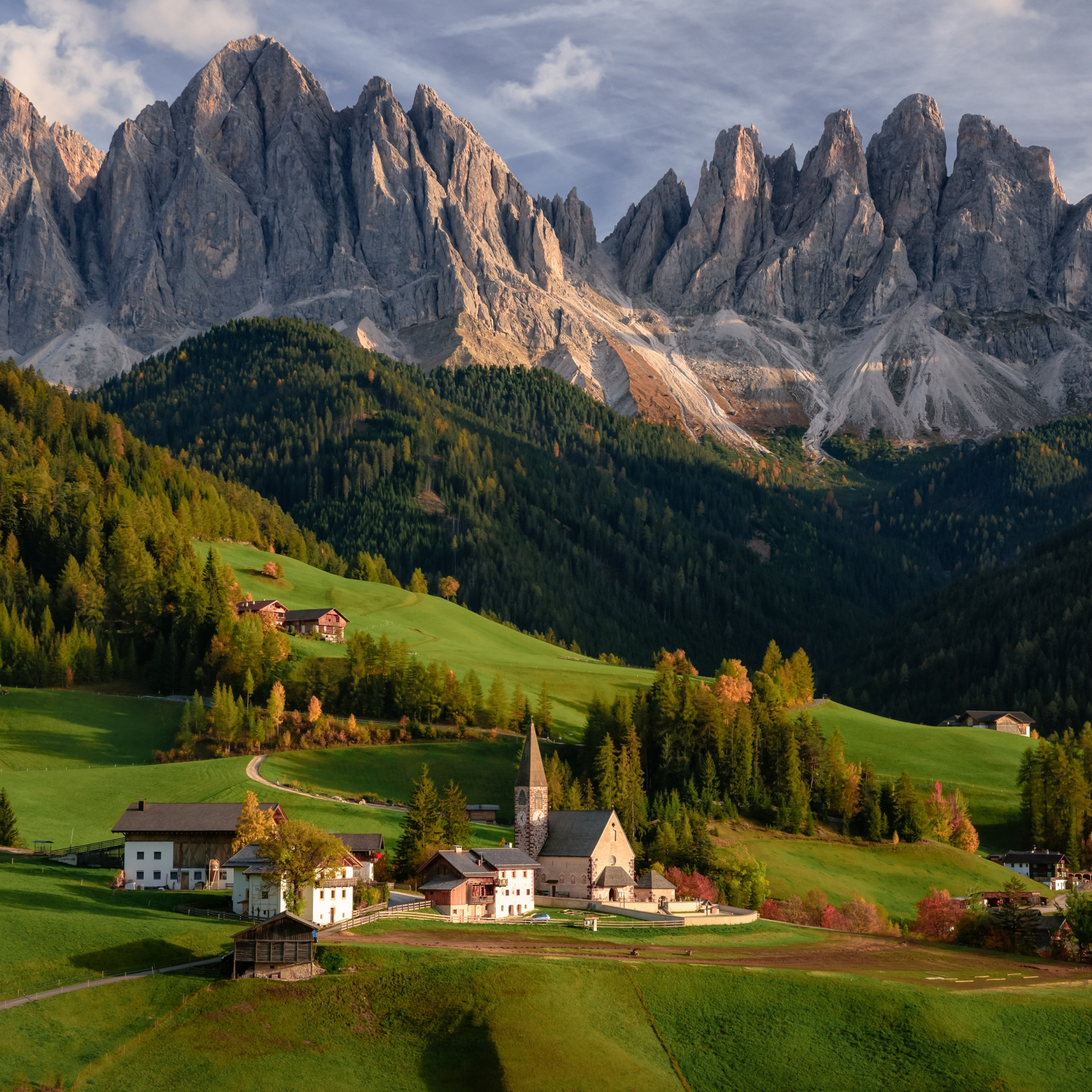 Mountain bike ans cicling holiday in the valbelluna, dolomiti