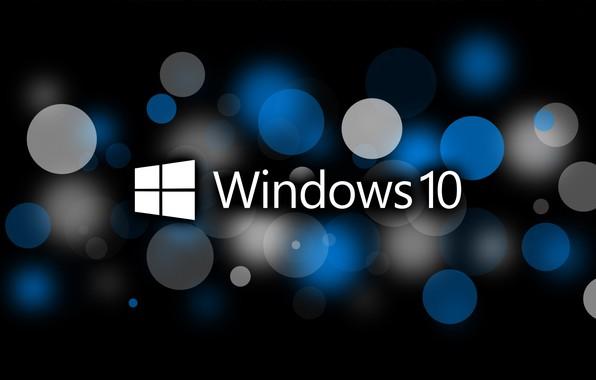 Picture window, Windows, Wallpaper 2560x1600, Windows 10