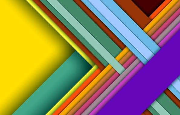 Picture line, background, abstract, Strip