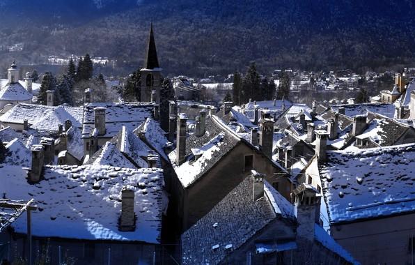 Picture the city, Piedmont, Craveggia