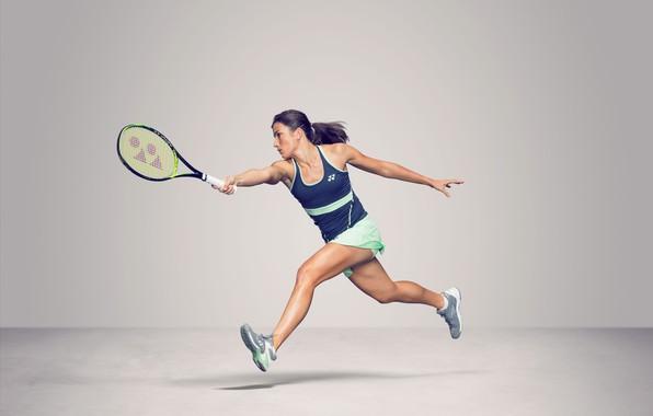 Picture Sport, Tennis, Latvia, WTA, Anastasija Sevastova, Anastasija, Sevastova