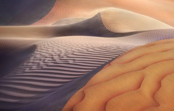 Picture sand, nature, the dunes, desert, texture, dunes