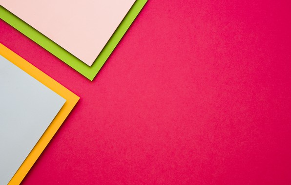 Picture line, Pink, Red, geometry, Green, design, pink, background, material