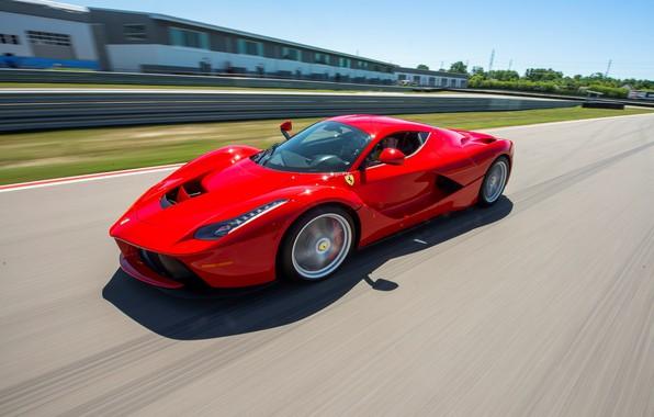 Picture Ferrari, F70, LaFerrari, The flagship