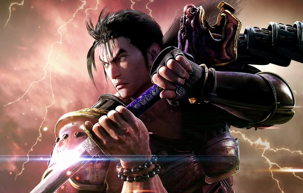 Picture Fighting, Soul, SoulCalibur VI