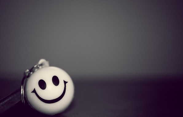 Picture Smile, Wallpaper, Mood
