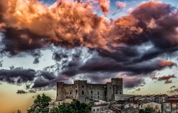 Picture Italy, Basilicata, Moliterno