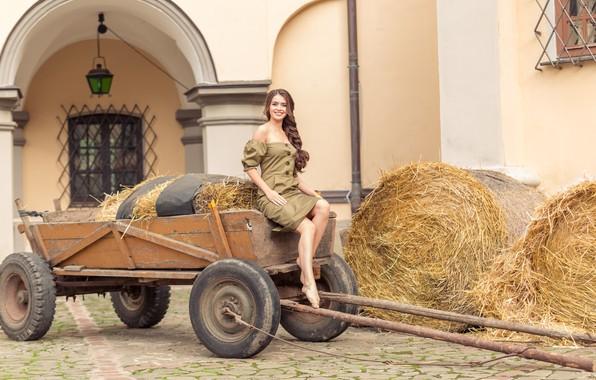Picture Girl, Model, Girls, Maria Vasilevich, Miss Belarus, Maria Vasilevich, Maria V., Miss Belarus 2018