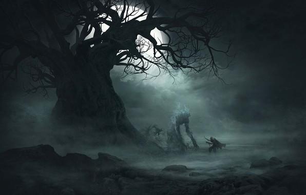 Picture Board game, Solomon Kane, Guillem H. Pongiluppi, Mythic Games, The dead of Ezra