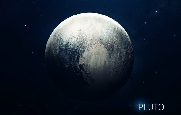 Picture Stars, Planet, Space, Berries, Pluto, Art, Stars, Space, Art, Planet, System, Berries, Pluto, System, Solar ...