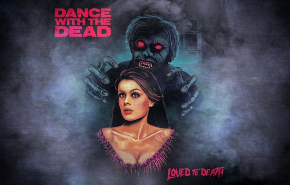 Picture Girl, Art, Music, Horror, Zombies, Electronic Rock, 2018, Electronic, Cover, Cover, 80's, Synthwave, New Retro …