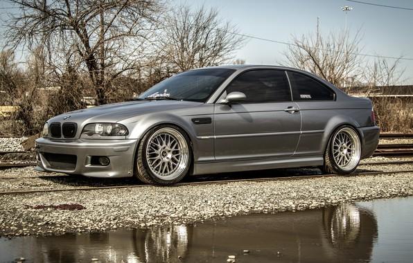 Picture BMW, E46, BMW M3