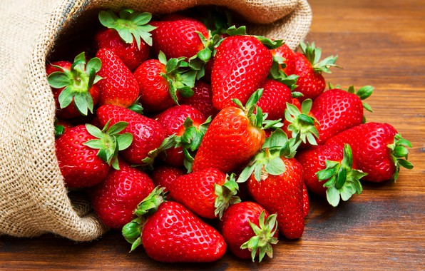 Picture berries, strawberry, strawberry, berries
