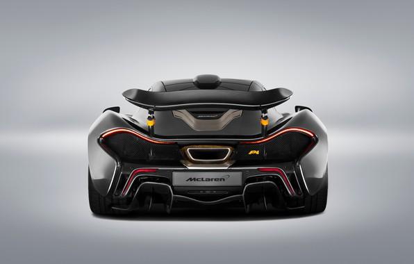 Picture McLaren, McLaren, MSO