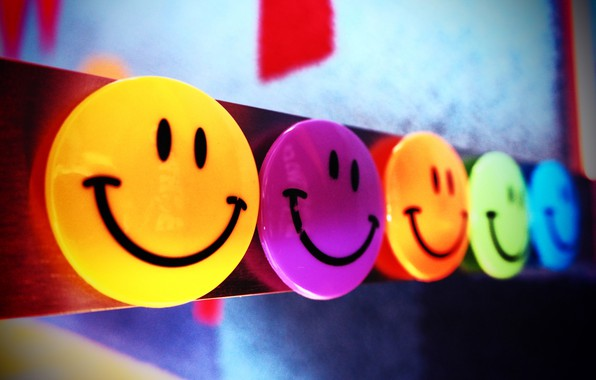 Picture smile, mood, emoticons