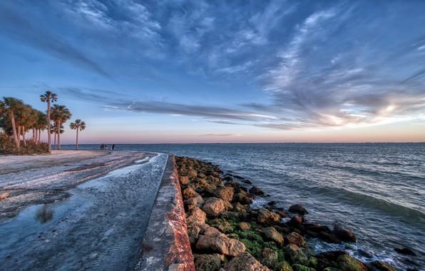Picture United States, Florida, Manatee