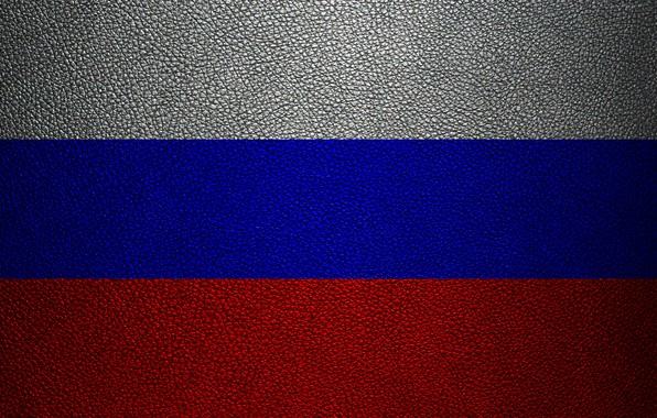 Picture Russia, Europe, Flag, Flags, Russian Federation, Russian Flag, Flag Of Russia, Leather Texture, Flags Of …