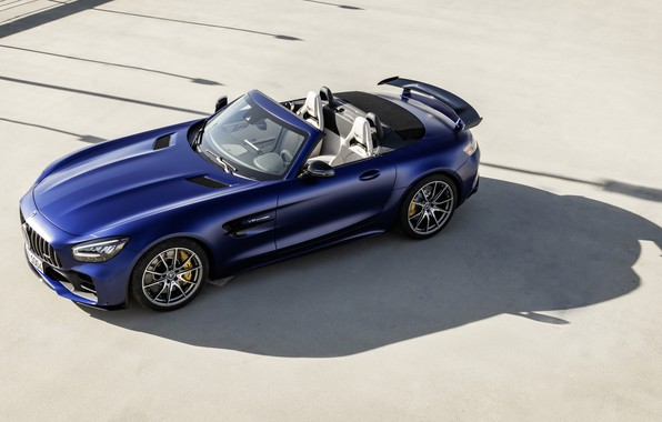 Picture Roadster, Mercedes-Benz, AMG, GT R, 2019