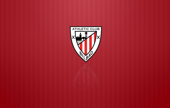 Picture logo, La liga, Athletic Bilbao FC
