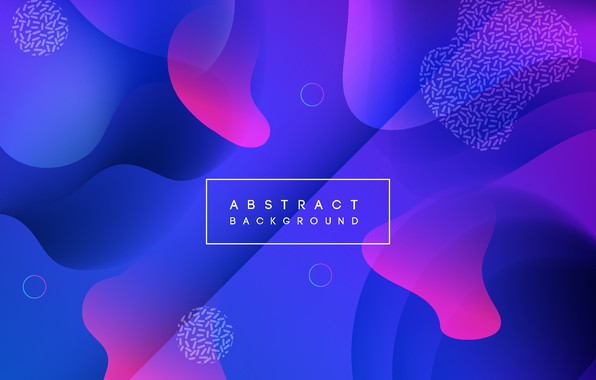 Picture abstraction, background, geometry, background