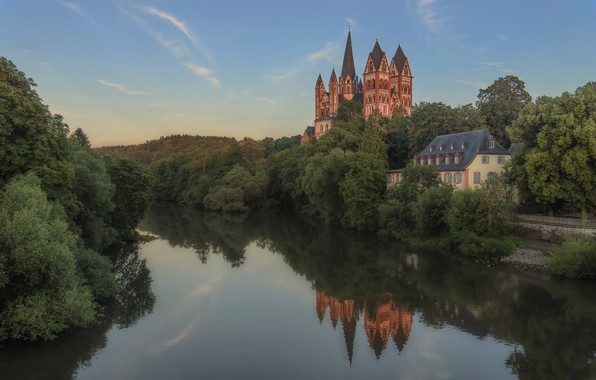 Picture Netherlands, province, Dom, Limburg