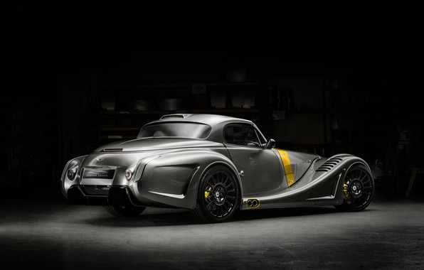Picture Coupe, Vehicle, Morgan Aero