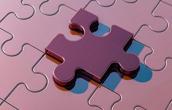 Picture puzzles, puzzle, puzzle
