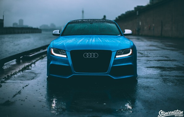 Picture Audi, car, audi s5