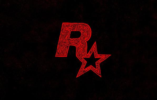 Picture texture, Rockstar, Rockstar, Red dead