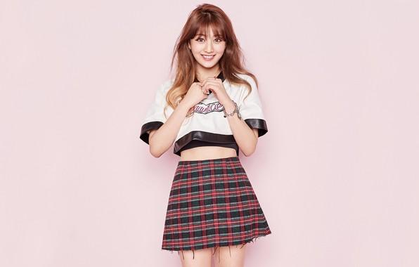 Picture Girl, Music, Kpop, Twice, Jihyo