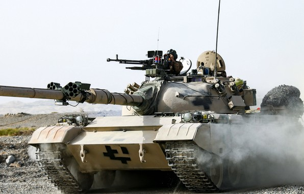 Picture armor, tank, Weapon, MBT, type 88