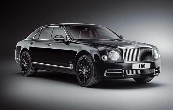 Picture Bentley, 2018, Mulliner, Mulsanne, W.O. Edition