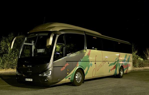 Picture bus, Irizar i6, Irizar