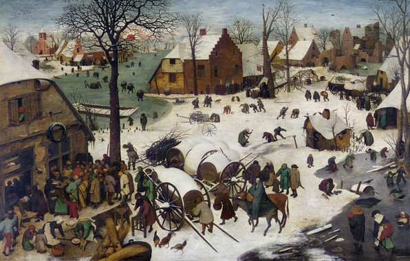 Picture Belgium, Pieter Bruegel The Elder, Dutch painter, Pieter Bruegel the Elder, Dutch painter and graphic …