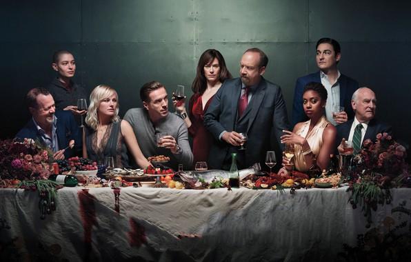 Picture the film, the series, TV series, 3rd season, Paul Giamatti, SHO, Showtime, Billions, By Paul …