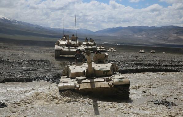 Picture armor, weapon, army, tank, tpye 99, ztz-99