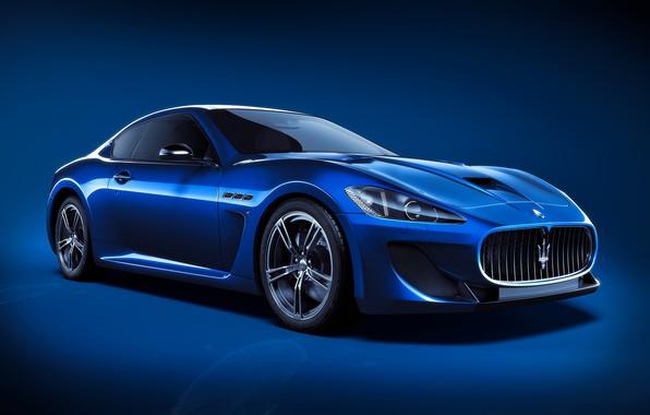 Picture Cupe, Maserati CGI, Author Harjit Virdee