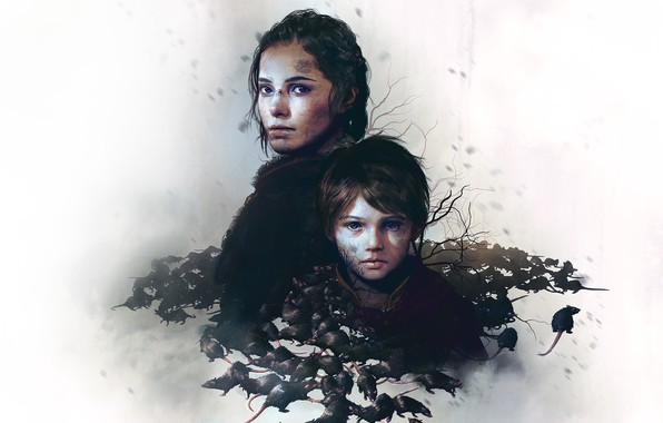 Picture the game, game, Focus Home Interactive, Asobo Studio, a plague tale innocence