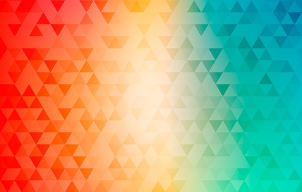 Picture abstraction, geometry, Abstract, design, background, gradient