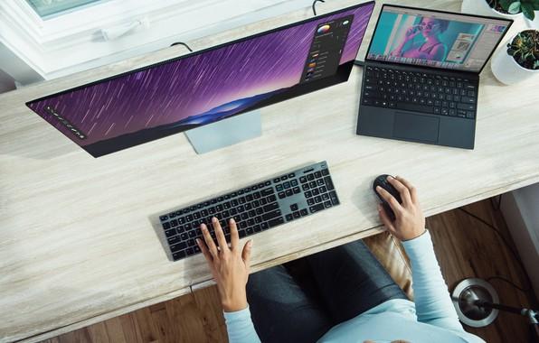 Picture Computer, Monoblock, Personal Computer, Ios, Dell Xps 15, Ultrabook