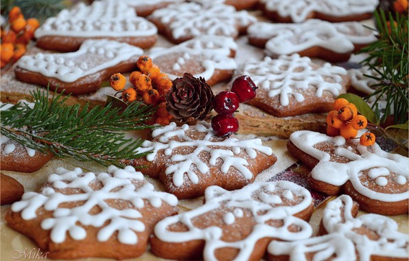 Picture Sweets, Cookies, Biscuit