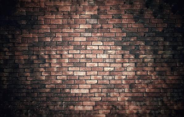 Picture Minimalism, Brick, Masonry