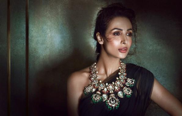 Picture pose, indian, actress, bollywood, jewelery, Malaika arora