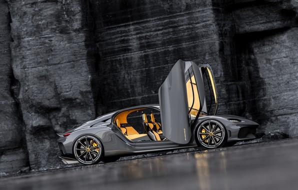 Picture Koenigsegg, Gemer, Koenigsegg Gemera