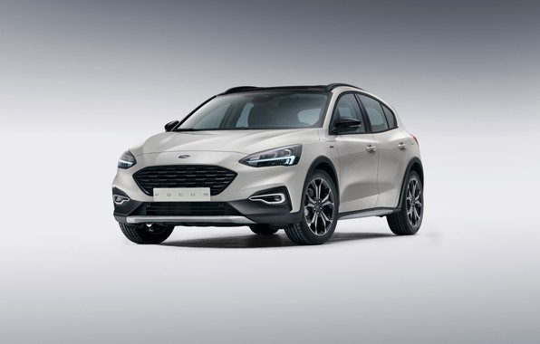 Picture Ford, Focus, Active, Worldwide