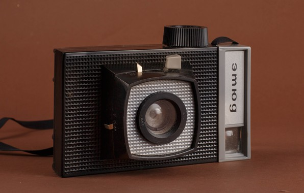 Picture photo, USSR, Etude, photographer Alexander butchers, old camera
