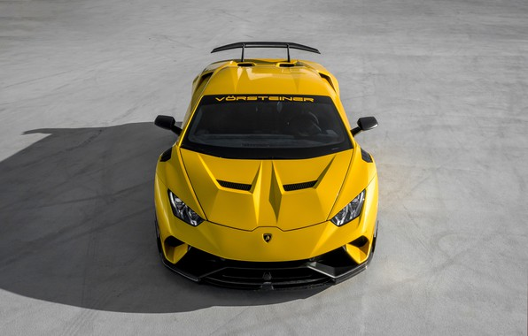 Picture Lamborghini, Vorsteiner, Performante, Huracan, 2019, Vicenzo Edition