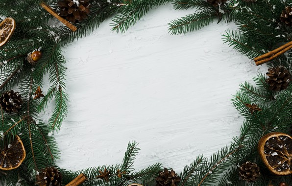 Picture background, tree, New Year, Christmas, Christmas, bumps, wood, background, New Year, decoration, Merry, fir tree, …